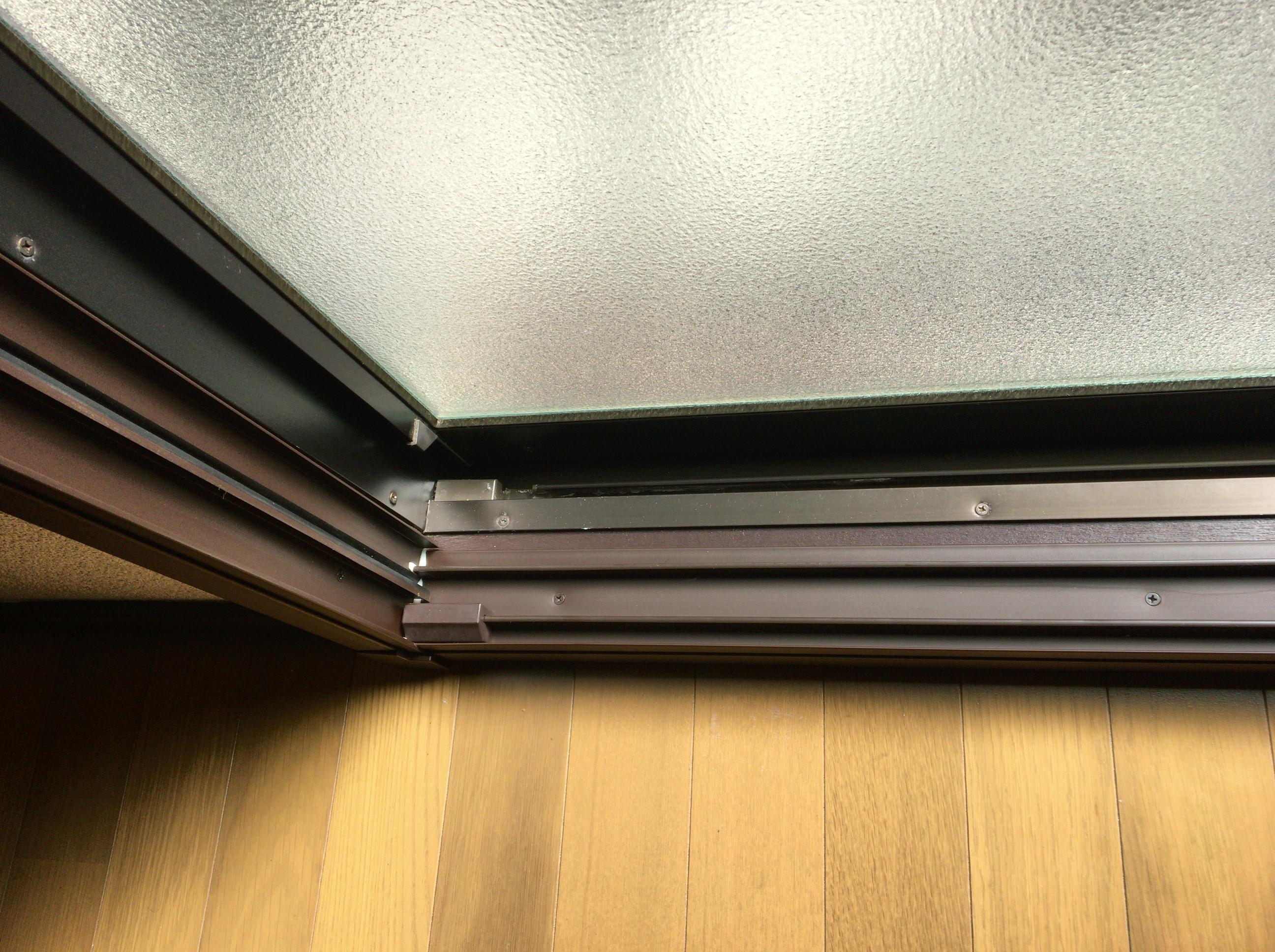 内窓(二重サッシ)をネットで注文して、DIYで取付してみました