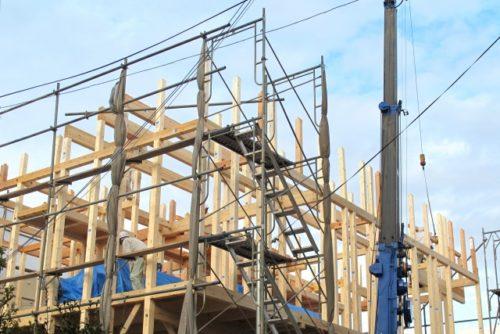 木造軸組工法(在来工法)を扱っているハウスメーカー