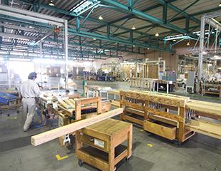 トヨタ生産方式の工場